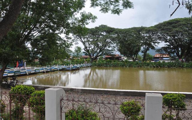 Welcome to Trinity Family Inn, Nyaung Shwe, Myanmar